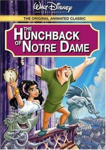 The Hunchback of Notre Dame and more on the list of the best Disney animated movies by year