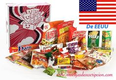 MunchPak Snack Recipes, Snacks, Pop Tarts, Packaging, Food, Subscription Boxes, Beverages, Sweets, Snack Mix Recipes