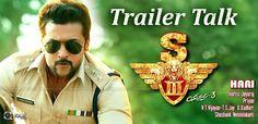 Get The Latest Updates On Suriya's Singham 3.    #surya #Latest #news #tollywood #kollywood #tamil #s3 #updates #filmnews #newmovie