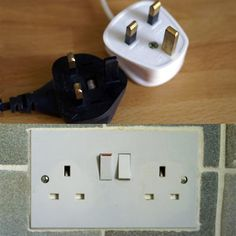 Power Adaptors - Get Plugged In With The Converters for UK Electrics: Choose The Right Adaptor Plugs