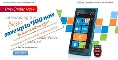A big screen garners positive feedback for the Nokia Lumia Icon    www.theweb77.com
