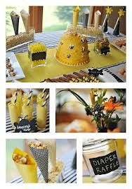 mother to bee baby shower - Google Search