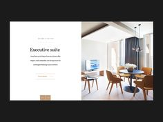 Hi guys! Here is another shot of a Luxury Hotels project I recently did. Here is the preview of a hotel landing page with all the important details such as general info, location, available rooms a...
