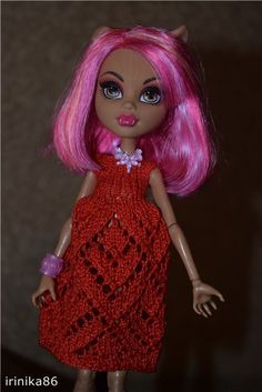 PlayDolls.ru - Играем в куклы :: Тема: irinika86: наряды для моих красавиц (21/23)