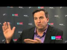 Global Head of Digital & Social Media, Nestlé Interview, Social Media, Digital