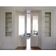 Jaren '30 Stijl Kamer en Suite Bathroom Medicine Cabinet, Decor, Storage, Tall Cabinet Storage, Cabinet, Furniture, Tall Storage, Home Decor, Bathroom