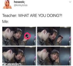 As you can see, here are BTS reactions. & do not think I need to explain this further.& With spelling errors, but will be improved. & The post BTS Reactions & appeared first on Kpop Memes. Bts Suga, Bts Bangtan Boy, Bts Boys, Bts Funny, Bts Memes Hilarious, Bts Reactions, Bts Tweet, Hoseok, Namjoon