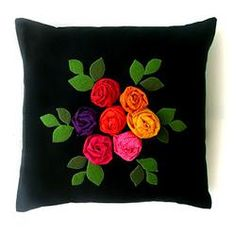 MANUSJA cushion