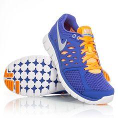Nike Flex 2013 RN - Womens Running Shoes