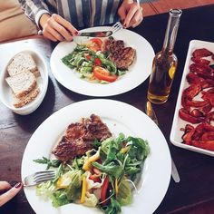 Finally our favourite restaurant is open again 😋 Dalmatian, Seafood, Restaurant, Fish, Lifestyle, Ethnic Recipes, Sea Food, Dalmatians, Diner Restaurant