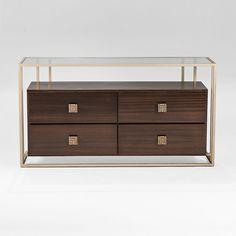 Adriana Hoyos - Bolero Dresser - BR29-100