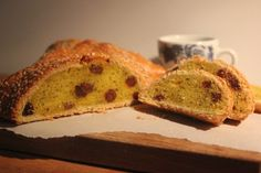 Flaounes (Cyprus Easter Cheese Bread)