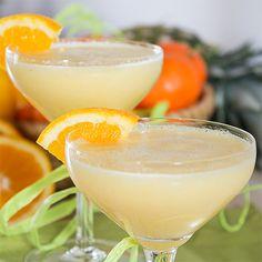 Vérpezsdítő, fűszeres gyümölcskoktél alkohol nélkül