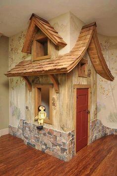 House inside a house
