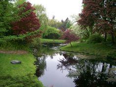 Dow Gardens Midland, MI