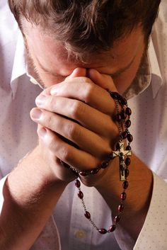 "As a young Protestant, this was one of my favorites to ask Catholics. ""Why do Catholics pray 'repetitious prayer' like the Rosary when Jesus says not to pray 'vain repetitions' in Matthew 6:7?""I think we should begin here by quoting the a..."