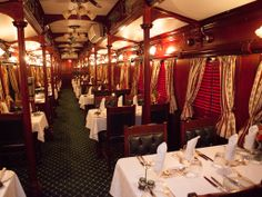 The world's finest luxury train, Rovos Rail offers journeys across South Africa or further afield to iconic destinations such as Victoria Falls. Car Dates, Victoria Falls, Train Journey, Cape Town, 1920s, South Africa, Dining, Luxury, Honey