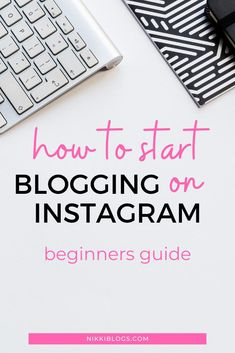 Learn to start blogging on Instagram with this guide for how to create an Instagram blog and make money! You'll find Instagram blogging tips and ideas including photography and writing advice plus examples of real Insta bloggers who are killing it! Whether you want to focus on food, fashion, or motherhood, you'll find all of the answers you were looking for right here. #instagram #ig #instagramideas #blogging #bloggingoninstagram Blogging Ideas, Blogging For Beginners, Make Money Blogging, Find Instagram, Instagram Tips, Marketing Articles, Media Marketing, Business Tips, Online Business