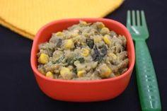 Wild Veggie Mash Up (Meatless Monday potluck?)
