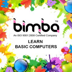 Computer Education in Chintamani www.bimbaicns.com