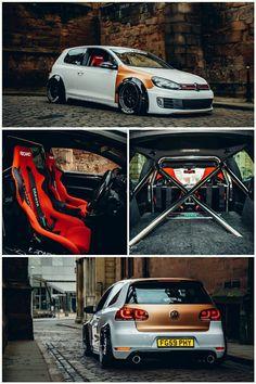 Volkswagen Golf MKvi GTi