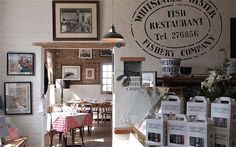 World renowned seafood restaurant in Whitstable. Find out about our heritage, view sample menus and book a table online