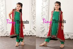 Tiny Threads Eid Collection 2013 For Kids 005 -