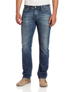 AG Adriano Goldschmied Men's The Graduate, 11 Years Union, 32 for sale