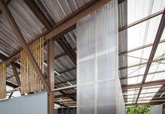 Gallery - Baan Nong Bua School / Junsekino Architect And Design - 12