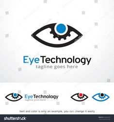 Find Eye Technology Logo Template Design Vector stock images in HD and millions of other royalty-free stock photos, illustrations and vectors in the Shutterstock collection. Eye Logo, Technology Logo, Vector Stock, Logo Templates, Logos, Royalty Free Stock Photos, Logo Design, Eyes, Image