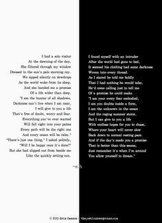Promises thepoeticunderground.com #poem #poetry