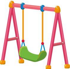 playground equipment clip art free clipart images graphics rh pinterest com playground clip art free printable playground clip art images