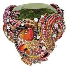 Dior Jewelry Ring (11)