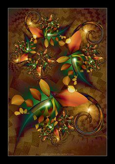 Swirling+Leaves+by+Velvet--Glove.deviantart.com+on+@DeviantArt