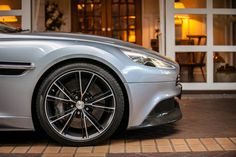 Photos from an exquisite weekend earlier this month celebrating the Aston Martin Art of Living at Huka Lodge in New Zealand. www.astonmartin.com/events