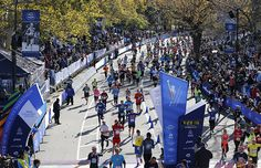 NYC Marathon Tips and Tricks for Runners and Spectators