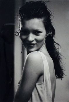 youngkatemoss:  Kate Moss