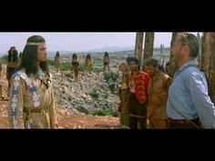 Winnetou 1 - Winnetou the Warrior (in English) - 1963        There are a couple of other Winnetou movies with English dialogs on this channel.    At the moment: 4 total