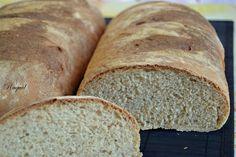 Mi Diversión en la cocina: Barras de pan con cerveza Domus