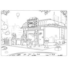 print this lego friends coloring sheet lego vrienden