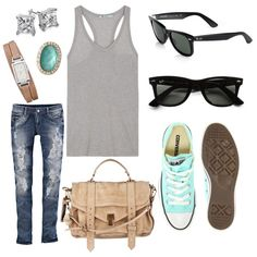 """""""Untitled #1"""" by brose on Polyvore"""