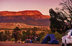 See the rugged ridges of Bunyeroo Valley on a three-day road trip through South Australia's ancient Flinders Ranges. South Australia, Australia Travel, Sa Tourism, Living At Home, Travel Usa, Travel Packing, Travel Essentials, Weekend Getaways, Travel Posters