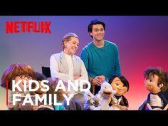 Julie's Greenroom | Announcement [HD] | Netflix - YouTube