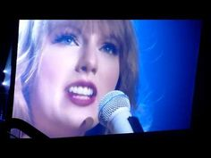 Taylor Swift - Eyes Open from The Hunger Games Soundtrack (Live Acoustic Version, Auckland, NZ 3.17.12)