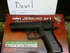 airgun jericho murah