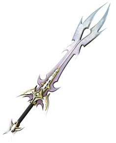 Vayne's Enigma from Dissidia Final Fantasy NT