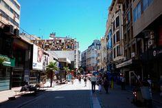 10-lugares-para-visitar-en-montevideo-5 Uruguay Tourism, Montevideo, Tour Guide, Street View, Tours, World, Places To Visit, Beach, The World