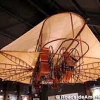 Northeast Texas Rural Heritage Museum Depot and Ezekiel Airship