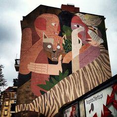 #poznan #wilda #art