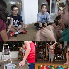 Pique sino e mais 10 brincadeiras para receber os amigos - ideias para fazer em casa e garantir a diversão